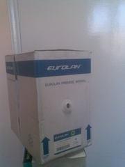 Сетевой кабель EUROLAN 5е UTP