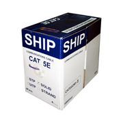 Ship Кабель UTP Cat-5e 305m