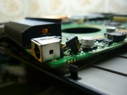 Ремонт ЖК LCD TFT телевизоров,  мониторов.