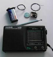 Проверка офисов на жучки и Поиск подслушивающих устройств