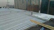 Перекроем крышу на профнастил и мягкую кровлю в Алматы