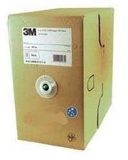 3M Кат. 5e 100 Ом U/UTP,  LS0H,  4 пары (305м коробка) VOL-5EUL4-305
