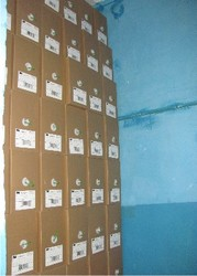 3M Кат. 5e 100 Oм F/UTP PVC 4 пары (305м коробка) VOL-5EFP4-305