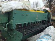 Продам станки по металлу токарные фрезерные гильотины