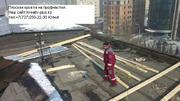 Ремонт крыши в Алматы