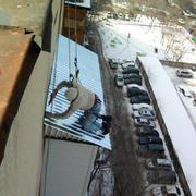Балконные козырьки в Алматы- Владимир недорого