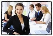 В  новый  офис  срочно требуются  сотрудники средне-спец.и высшим об