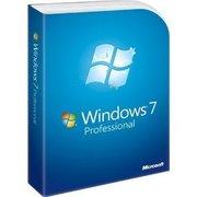 Microsoft Windows 7 Professional,  Russian,  DVD,  BOX