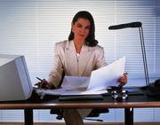 офис-администратор