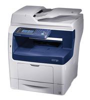 XEROX WorkCentre 3615DN – Сетевой принтер/ сканер/ копир/ факс