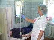 Капельницы,  уколы,  вывод из запоя,  вызов на дом опытной медсестры
