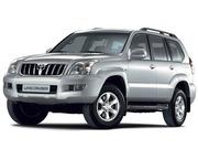 Toyota Prado 120 разбор