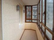 Изготовление и монтаж балконных систем и лоджий.