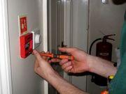 Техническое обслуживание пожарной сигнализации