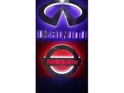 Магазин Nissan-Infiniti Parts предлагает