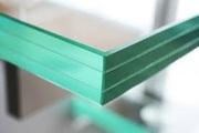 Бронированное многослойное стекло триплекс