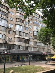 ПРОДАМ 2-комн. квартиру в АЛМАТЫ,  ул. Ауэзова-Бухар-Жырау