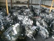Двигатель  Toyota L C Prado 120 100, 90.95, 78 ,  71