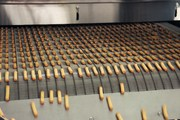 Линия для производства гриссини и таралли