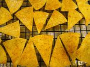 Линия для производства мультизерновых чипсов