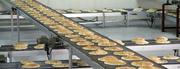 Автоматическая линия для производства питы и чапати