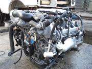 Двигатель 5VZ НА Toyota HULIX SURF 130 ,  185, 4RUNNER 215