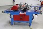 Автоматическая машина высевающая семена  Lambda URBINATI