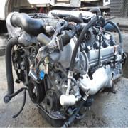 Двигатель НА Toyota L C Prado 120