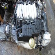 Двигатель Toyota L C Prado 95, 90