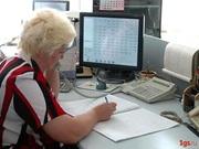 Сотрудник с навыками диспетчера в офис