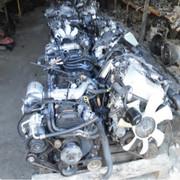 Двигатель  Toyota Land C Prado 120 , 90.95, 78 , 71