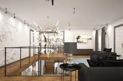 Дизайн интерьера квартир домов и коттеджей