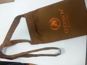 Промо сумки Алматы(пошив, логотипы, надписи)