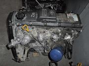 Двигатель 1KZ  на Toyota Land Cruiser Prado 78