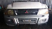 Mitsubishi Pajero 3 авторазбор