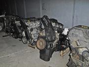 Двигатель  V-3.0   ZD30 Nissan Patrol Y61