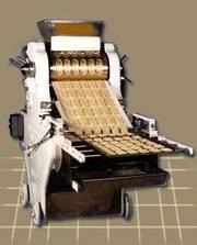 Формовочный аппарат для сахарного печенья в Шымкенте