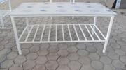 Столы металлические в Шымкенте