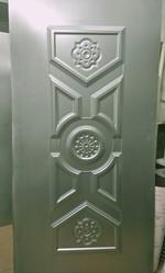 Лист формованный - для дверей