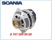 Генератор Scania 114 1371679