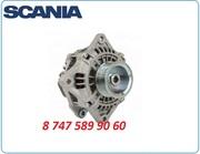 Генератор Scania A4tr5191