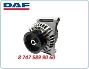 Генератор на Daf Cf85 0986049320