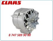 Генератор Claas 680 0986033090