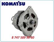 Генератор Komatsu pc450 0120489481