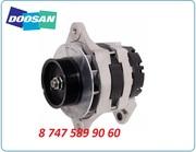 Генератор Doosan 300901-00033