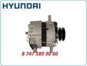 Генератор Cat 318c,  Hyundai R180 A4tu3699