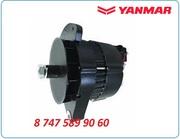 Генератор Yanmar 8MR2197T