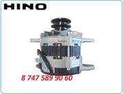 Генератор Hino s2704-02380