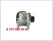 Генератор на двигатель Nissan Rf8 02011520311
