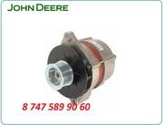 Генератор John Deere 6068 Re533654